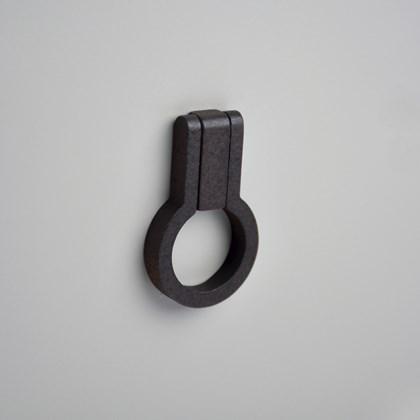 Puxador Antique Zen Metallo