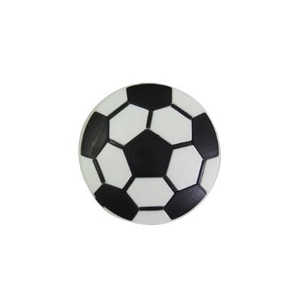 Puxador Infantil Bola Futebol