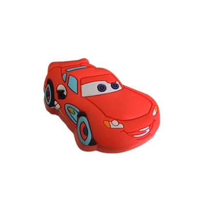 Puxador Infantil Relâmpago McQueen