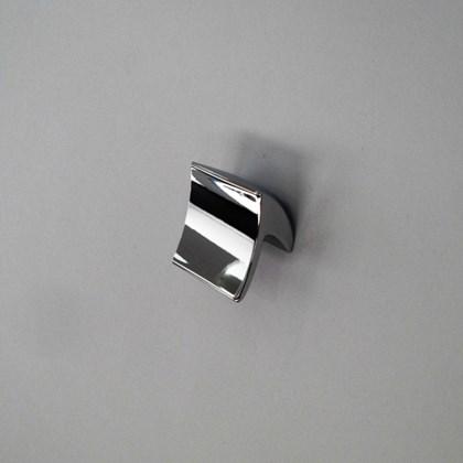 Puxador Obispa Ramp Cromado G 16 mm